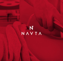 Navta Fisio. A Br, ing&Identit project by Iglöo         - 07.06.2016
