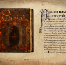 Scéal Video game. . Un proyecto de Música y Audio de Wondrew Music         - 26.10.2016