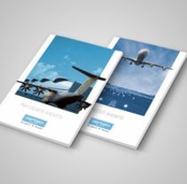 Aertec Solutions. A Art Direction, Design, Editorial Design, Graphic Design, Interactive Design, Web Design, Photograph, Infographics, Marketing, Advertising, and UI / UX project by Mia López - Jul 01 2016 12:00 AM