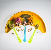 Fotografía gastronómica: Clemente Lasala. Um projeto de Fotografia de Clemente Lasala         - 04.07.2016