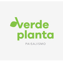 Verde Planta identidad. A Graphic Design project by Marcela   Narváez - 12-07-2016