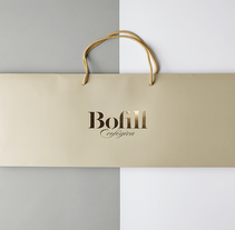 Bofill Ecológica. A Design, Graphic Design, and Packaging project by Zoo Studio         - 19.07.2016
