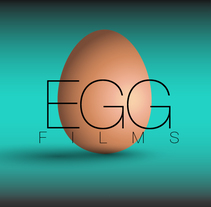 EGG films Illustrations. A Design, Illustration, Fine Art, Graphic Design, and Street Art project by javi rivas - 20-07-2016