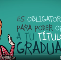 Examen B1 y B2 UGR. A Animation project by olga ruano yeguas - Jul 29 2016 12:00 AM