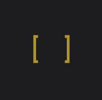 Rediseño de logo para Impresium Fotografía. Um projeto de Br e ing e Identidade de Diana Creativa - 03-08-2016