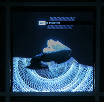 MappingCovers #2: Micromapping interactivo sobre portadas de discos (audio reactivo y controles midi). A Installations, and Motion Graphics project by Migue_S_Monfort - Aug 06 2016 12:00 AM