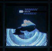 MappingCovers #2: Micromapping interactivo sobre portadas de discos (audio reactivo y controles midi). Un proyecto de Instalaciones y Motion Graphics de Migue_S_Monfort - 06.08.2016