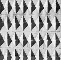 Arquitectura, minimalismo y texturas en b&w. Un proyecto de Fotografía y Arquitectura de Silvia Jareño Torés - 24-06-2016