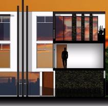 Ampliación - Delta. Un proyecto de Arquitectura y Arquitectura interior de Studio 11 Arquitectos          - 26.08.2016