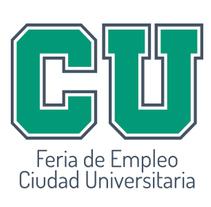 Feria Ciudad Universitaria - Diseño de Logotipo y web. A Design, UI / UX, Br, ing, Identit, Graphic Design, and Web Design project by Nuria Muñoz - 29-08-2016