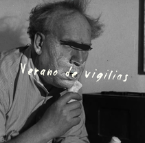 Verano de Vigilias (Dead Flag Blues). Proyecto final . Un proyecto de Motion Graphics, Cine, vídeo, televisión, Collage y Sound Design de Natxo Medina - 04-09-2016