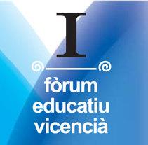 Diseño de punto de libro y logotipo. Un proyecto de Diseño gráfico de Alberto Figueroa Notó         - 07.09.2016
