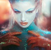 Glitter. Un proyecto de Fotografía e Infografía de Rafael  Sánchez - 11-09-2016
