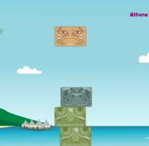 Tiki Towers. Un proyecto de Desarrollo de software, Informática y Diseño de juegos de Marc Feliu Celma - 07-06-2013