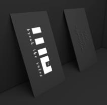 """Canal de televisión """"Mu tv"""". Un proyecto de Ilustración, Br, ing e Identidad y Diseño editorial de Cristina Carrión Nogal - 18-08-2016"""