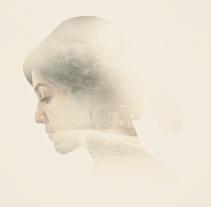 Retratos. Un proyecto de Fotografía y Bellas Artes de Gonzalo Chacón Navarro - 25-09-2016