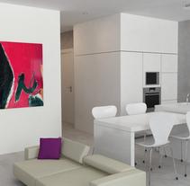 Muebles 3D. Un proyecto de 3D de Gustavo Ros Allain         - 25.09.2016
