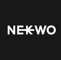 Nekwo. A Design, Br, ing, Identit, Graphic Design, and Web Design project by Joan Rojeski  - 04-10-2016