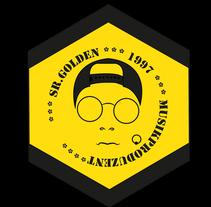 Logo. A Design project by Alex Raña         - 16.10.2016