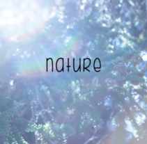 Ensayos / Nature.. A Film project by Asier Salvo - 24-10-2016