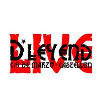 Carteleria D'leyend 2007-09. Un proyecto de Diseño gráfico de Enro         - 25.10.2009