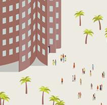 SEIC  poster. Un proyecto de Ilustración y Diseño gráfico de Lidia Lobato - 03-10-2016