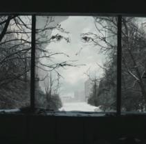 VFX Creditos Trailer GRAFFITI de Lluís Quilez. Um projeto de Motion Graphics, Cinema, Vídeo e TV e VFX de Kilian Figueras Torras - 05-11-2015