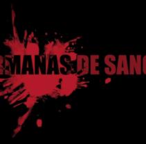 Video Promo :: Obra de Teatro :: Hermanas de Sangre. Um projeto de Cinema, Vídeo e TV, Pós-produção e Vídeo de Javi de Lara         - 28.02.2011