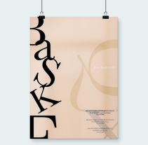 Especimen Tipográfico. Un proyecto de Diseño gráfico y Tipografía de Stefania Barbato Mengibar         - 14.11.2016