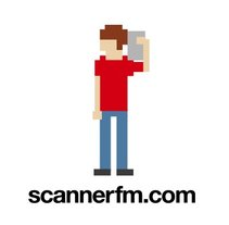 SCANNERFM - Coordinator. A Music, Audio, Events, Cop, writing, and Social Media project by Christian Len Rosal - 14-08-2011