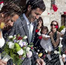 Wedding Jordi&Crisitina. Um projeto de Fotografia de Diana Drago         - 21.11.2016