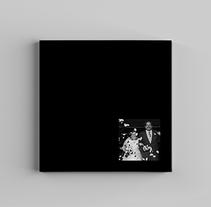 DISEÑO Y MAQUETACIÓN DE ALBUM DE BODAS. Um projeto de Fotografia e Design editorial de Gema Montoya Cazorla         - 31.01.2016