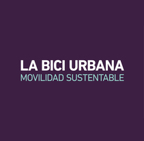 La Bici Urbana. A Design, Graphic Design, Information Design&Infographics project by Mariana López Neugebauer - Nov 30 2016 12:00 AM