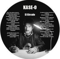 CD Kase-o. Un proyecto de Diseño de Diego Rodriguez Lorite         - 30.11.2016