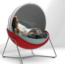 Isla. A Furniture Design, and Product Design project by Emilio S Jiménez Sánchez         - 01.12.2016