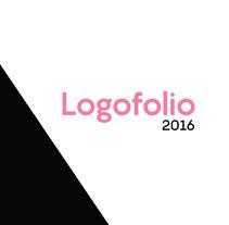 Logofolio. Um projeto de Design, Br e ing e Identidade de Silvina Privitera         - 05.12.2016