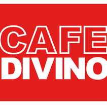 Cafe DiVino. A Graphic Design project by Ana Cristina Martín  Alcrudo - Dec 06 2016 12:00 AM