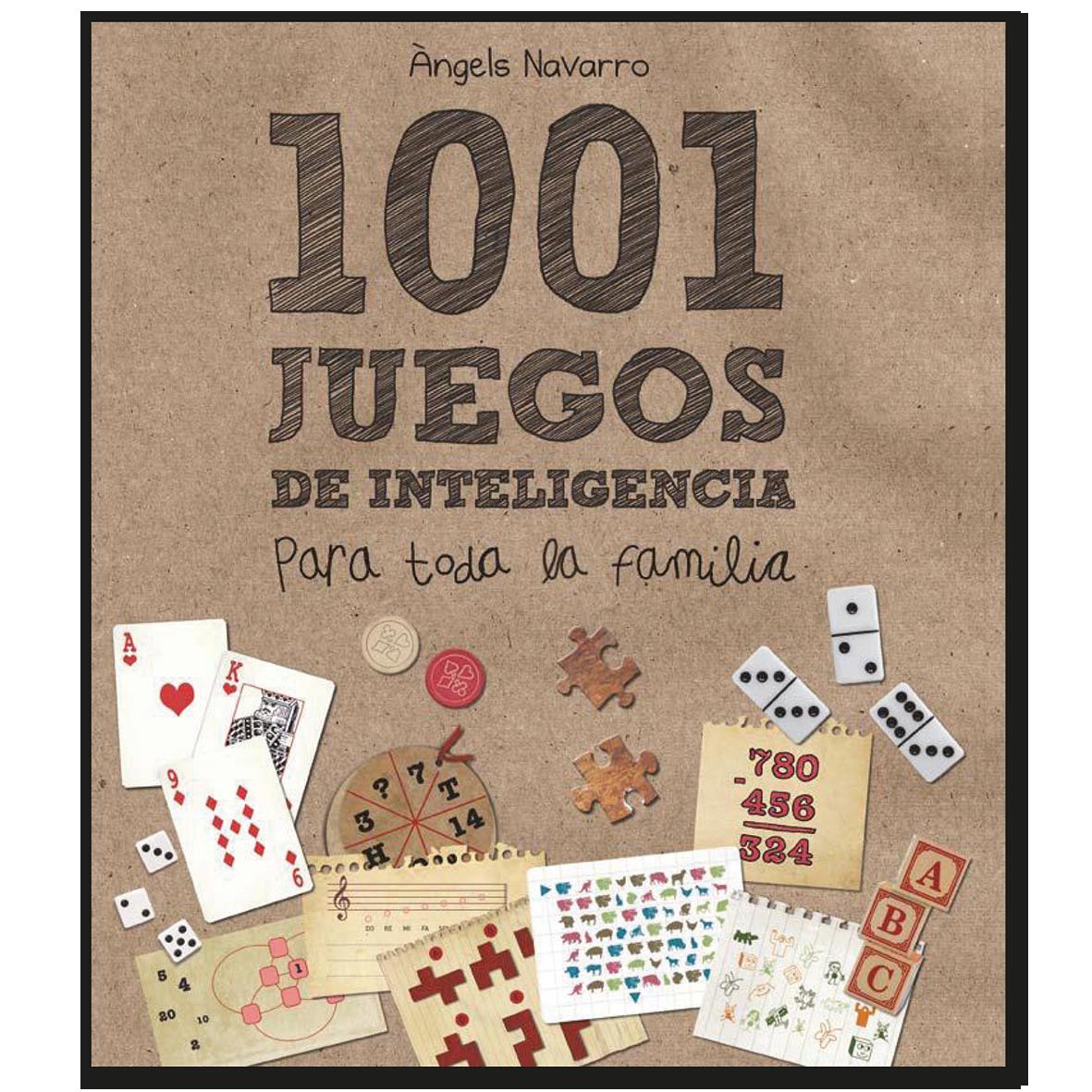 1001 juegos