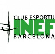 Facebook Ads Club Esportiu INEF Barcelona - 2014. Um projeto de Publicidade, Design gráfico, Marketing e Mídias Sociais de Alejandro Santamaria Parrilla         - 30.04.2014
