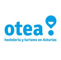 Otea. Un proyecto de Br, ing e Identidad y Diseño gráfico de Juan Jareño  - 15-12-2016