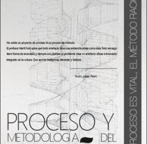 Rediseño de texto, aplicación tipografica. A Editorial Design, Graphic Design, T, and pograph project by Beatriz Álvarez de la Osa         - 29.12.2016