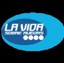 La Vida Sobre Ruedas. Un proyecto de Diseño, Consultoría creativa, Diseño Web y Desarrollo Web de Eduardo García Indurria         - 19.05.2012