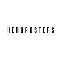 Identidad visual Herposters. Un proyecto de Br, ing e Identidad y Diseño gráfico de Borja Junguitu         - 06.01.2017