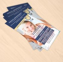 Diseño Flyer. CEJ Granada. Un proyecto de Diseño y Diseño gráfico de vbernabe - 10-01-2017