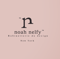 Noah Nelfy Brand & Editorial. A Br, ing, Identit, Editorial Design, Graphic Design, and Naming project by Milkman Disseny         - 17.01.2017