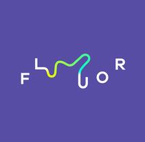Fluor Naming & Branding. Un proyecto de Br, ing e Identidad, Diseño Web y Naming de The Woork Co  - 22-01-2017