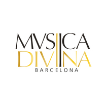 Restyling Logo Mvsica Divina. A Br, ing, Identit, and Graphic Design project by Pep Alejandro  - 31-01-2017