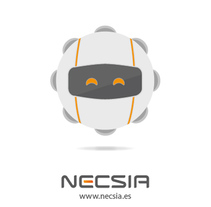 Nexi, tu asistente virtual. A Design, Illustration, Motion Graphics, Animation, Graphic Design, Interactive Design, Video, and Character animation project by Yoana Rial - 04-02-2017