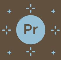 Ilustraciones y diseño para vídeo motion graphics. Um projeto de Ilustração, Motion Graphics e Design gráfico de Jon Iparraguirre Martínez - 05-02-2017