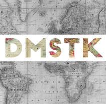 Concurso 500k Domestika. Un proyecto de Diseño gráfico y Collage de Laura Singular - 07-02-2017